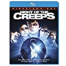 Night of the Creeps (Director's Cut) [Blu-ray]
