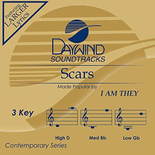 Scars Album Cover