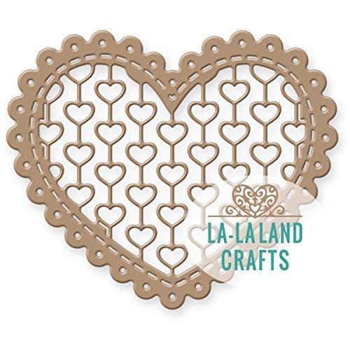 La La Land Die-Lacy Heart, 2.5