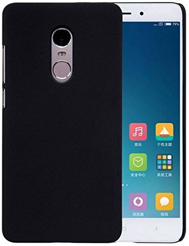 huge discount e4c73 590b8 Chevron XiaoMi RedMi Note 4 Hard Matte Hard Case Back: Amazon.in ...