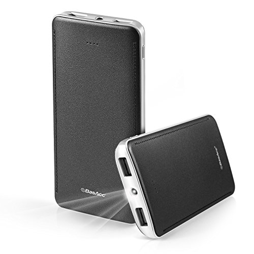 BasAcc Portable Charger Power bank With Fast Charging
