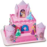 Decopac Disney Princess Happily Ever After Signature DecoSet Cake Topper