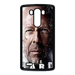 Die Hard Movie for LG G3 Phone Case 8SS461488