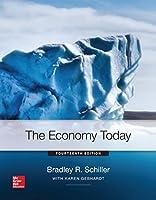The Economy Today (The Mcgraw-hill Series Economics)