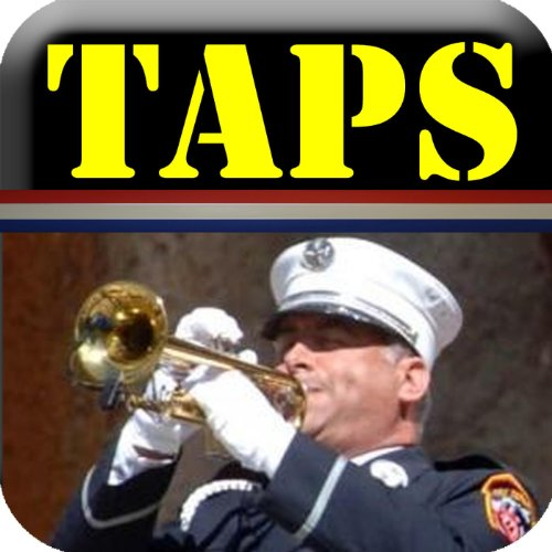 Sad Mourning, Taps Trumpet Military Bugle (feat. Public Domain Royalty Free Music)