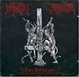 Two Barbarians by Impiety, Abhorrence (2008-05-05)