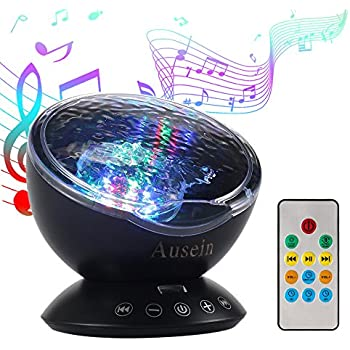 Amazon Com Abco Tech Abc2050 Tech Multicolor Ocean Wave