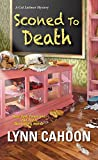 Sconed to Death (A Cat Latimer Mystery Book 5)