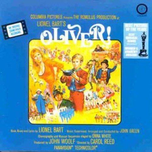 Oliver! An Original Soundtrack Recording (Oliver Selection)