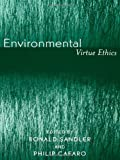 Environmental Virtue Ethics, , 0742533905