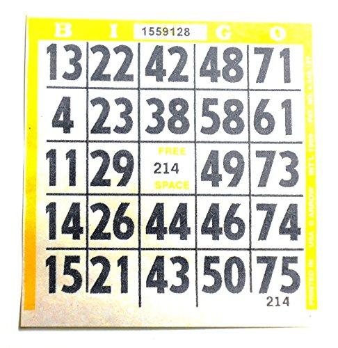Read Bingo - 9