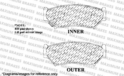 Amazon.com: Front Rotors Ceramic Pads OE SPEC Disc 1999 2000 ... on jaguar diagram, ford 4wd diagram, john deere diagram, amc 20 diagram, truck diagram, bronco diagram, chrysler diagram, caravan diagram, peep diagram, automotive diagram, mercury diagram, mahindra diagram, scion diagram, car diagram, victory motorcycles diagram, 2011 wrangler wiring diagram, technical diagram, vw diagram, dodge diagram, cherokee parts diagram,