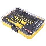 69 in 1 Professional Multi-Bit Ferramentas Manuais Torx Screwdriver Kit Repair Tool screwdrivers Set