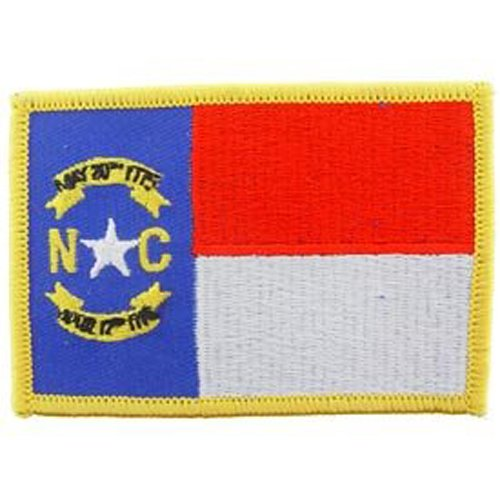 North Carolina Applique - 1