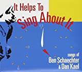 #9: It Helps to Sing About It