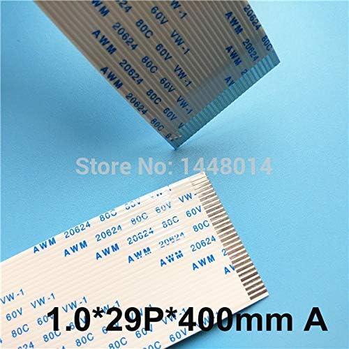Yoton - 15 cables de cabeza de impresión F192040 para DX10 DX8 UV ...