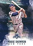 2017 Diamond Kings #49 Moose Skowron NM-MT Yankees