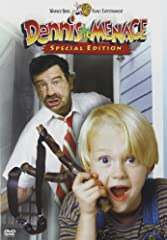 Dennis the Menace: 10th Anniversary (DVD)Hank Ketcham's popular comic-strip kid comes to uproarious screen life in Dennis the Menace, from writer/producer John Hughes, the creative force behind the family mega-hits Home Alone and Beethoven. Y...