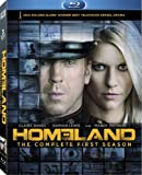 Homeland: Season 1 [Blu-ray]