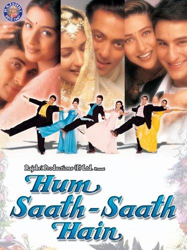 Hum Saath Saath Hain: Salman Khan, Saif Ali Khan, Mohnish Bahl, Tabu