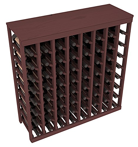 64 bottle wine rack - 8