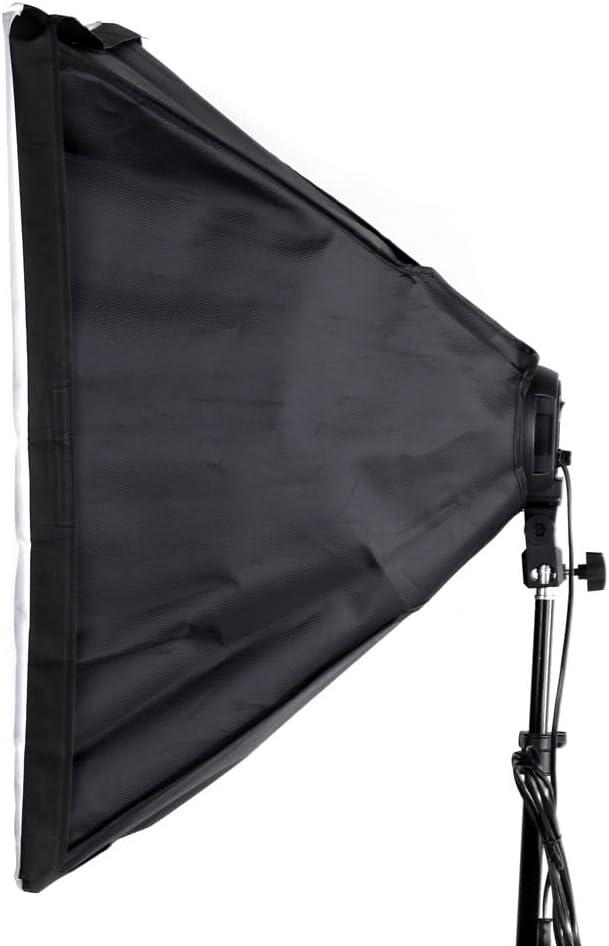 Raitron Portable 50 70cm 20 28 Umbrella Softbox Reflector for Speedlight
