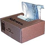 Fellowes Powershred 79Ci 100% Jam Proof Medium, Duty Cross, Cut Shredder, 16 Sheet Capacity, Black/Dark Silver