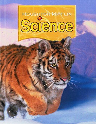 Science. Level 5 B (Houghton Mifflin)