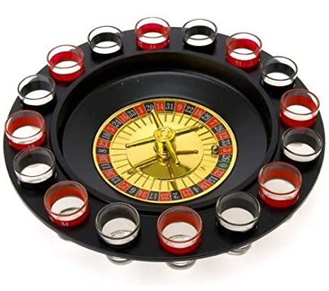 Vodka roulette gambling online sites