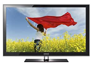 "Samsung LN55C630K1F - Televisor LCD (139,7 cm (55""), Full HD, 1920 x 1080 Pixeles, Digital, ATSC, 20W) Negro"