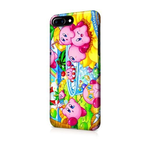kirby iphone case - 6