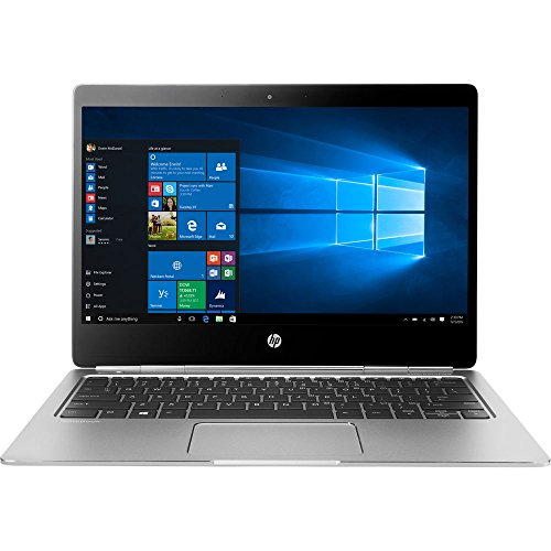 HP EliteBook Folio G1 Review and Specifications
