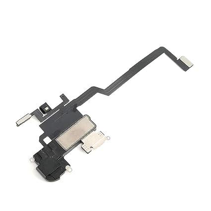 Amazon.com: E-REPAIR - Módulo de altavoz para oído y sensor ...