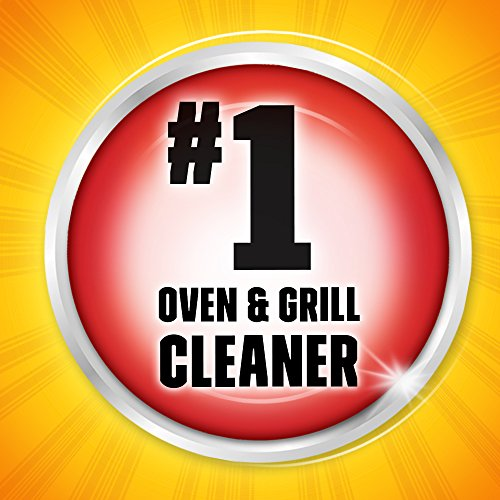 Easy-Off BBQ Grill Cleaner, Degreaser 14.5 oz Can (Pack of 3) by Easy Off (Image #1)