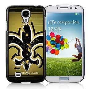 NFL New Orleans Saints Samsung Galalxy S4 I9500 Case 018 NFLSGS40305