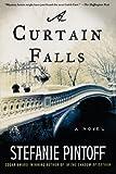 Image of A Curtain Falls (Detective Simon Ziele)