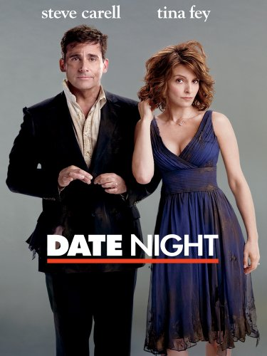 - Date Night: World Premiere