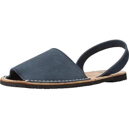 Sandalo RIA MENORCA 20022 Color Blu