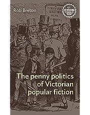 The penny politics of Victorian popular fiction