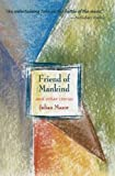 Friend of Mankind and Other Stories, Julian Mazor, 1589880161
