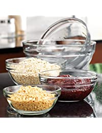 Acquisition Home Essentials & Beyond 8961 Tablesetter Prep Bowls saleoff