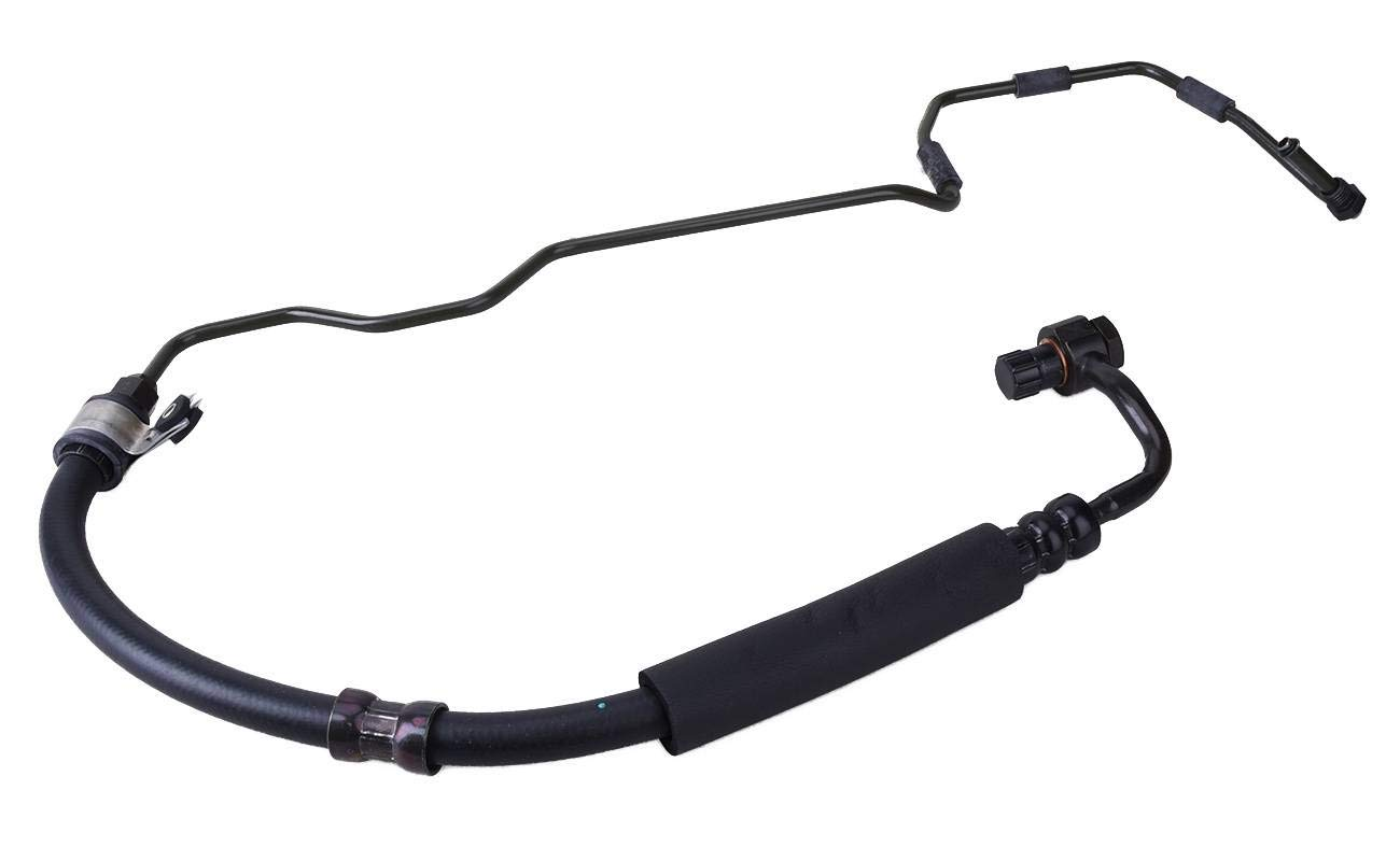 Bapmic 57510-26101 Power Steering Pressure Line Hose for Hyundai Santa Fe 2001-2006 2.7L