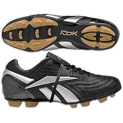 a1089a41e16c13 Reebok Football Shoes Black Heels Integrity - Black