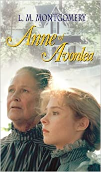 Book Anne of Avonlea (Anne of Green Gables) by L. M. Montgomery (2008-10-01)