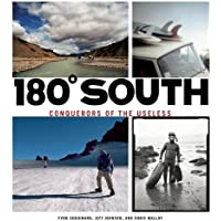 180 Degrees South: Conquerors of the Useless [Idioma