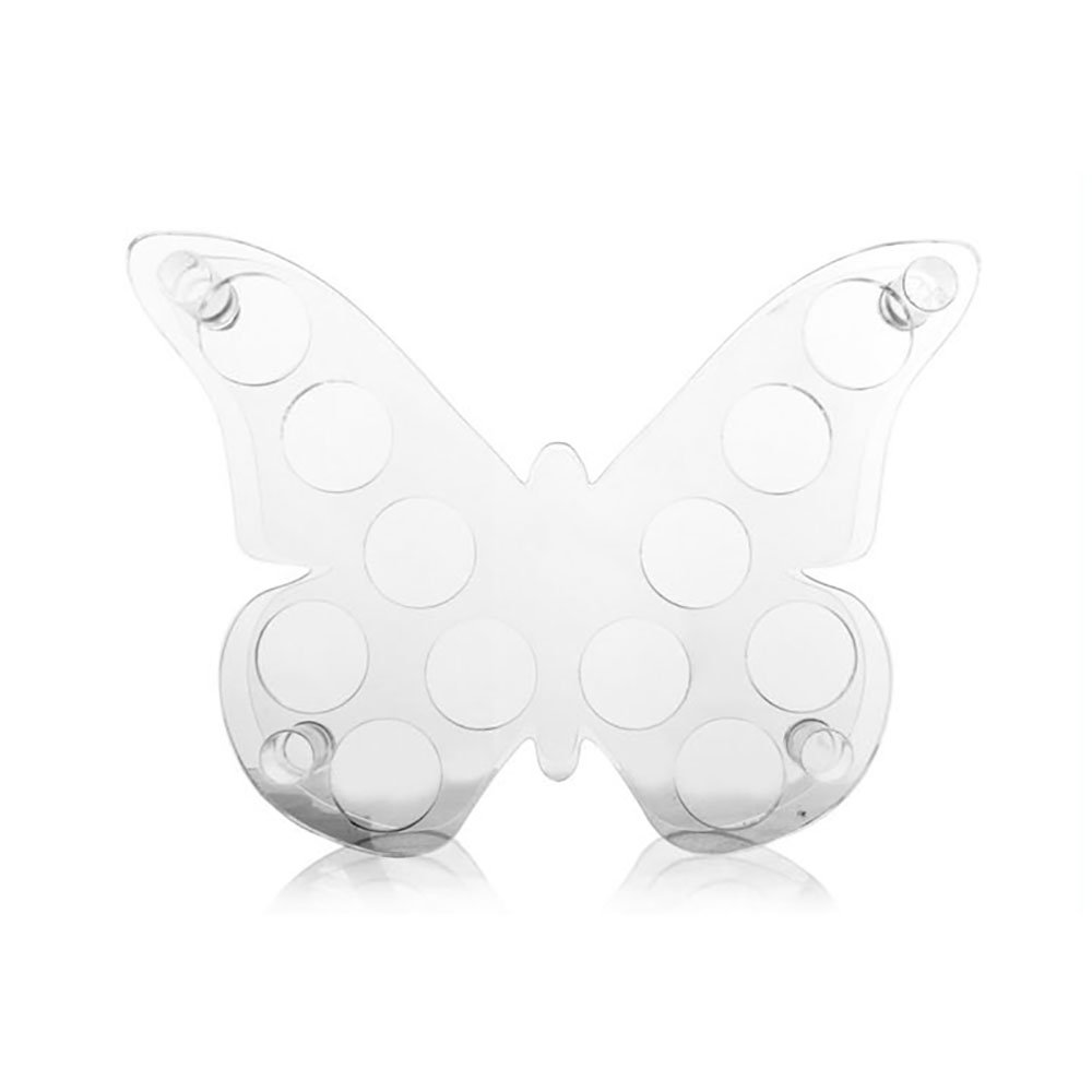 PM-Wine Racks Creative Acrylic 12 Butterfly Type Bullet Cup Holder Hotel Bar Supplies