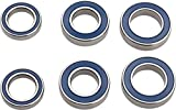 CeramicSpeed Wheel Bearing Upgrade Kit, DT-3 (240 Disc, Non-Lefty)