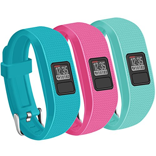 Vivofit OenFoto Silicone Replacement Tracker product image