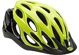 Bell Traverse Adult Bike Helmet (Retina Sear/Black Repose (2016), UA (54-61 cm))