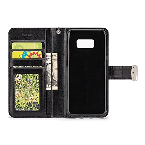 Samsung Galaxy S8 Plus Case – IZENGATE Classic Series